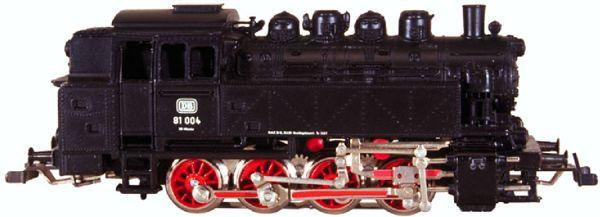 M Rklin Dampflokomotive Br 81 Artikelnummer 3031