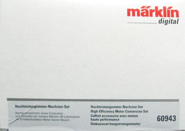 Märklin E306603 MOTORSCHILD